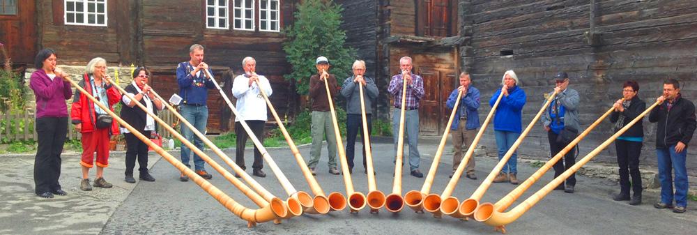 TeilnehmerInnen Münster II